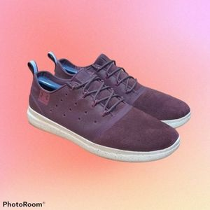 Under Armour UA Charged 24/7 Maroon Low
